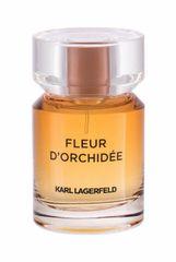 Karl Lagerfeld 50ml les parfums matieres fleur d´orchidee