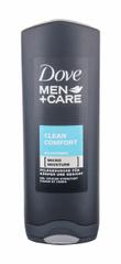 Dove 250ml men + care clean comfort, sprchový gel