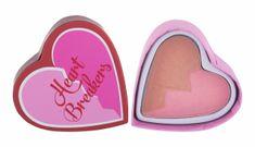 I Heart Revolution 10g heartbreakers matte blush
