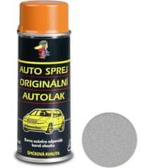 DUPLI COLOR Škoda Autoemail AC9103 Stříbrná metalíza l910 200ml