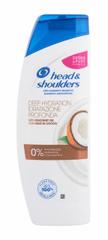 Head & Shoulders 400ml deep hydration anti-dandruff, šampon