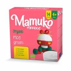Mamuko Bio detská kaša ryža 240g