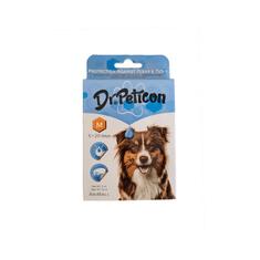 Dr.Peticon Pipeta proti klíšťatům a blechám pro střední psy 5x2ml