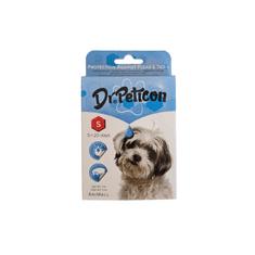 Dr.Peticon DR.Peticon Pipeta proti klíšťatům a blechám pro malé psy 5x1ml