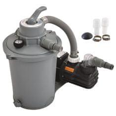Master piesková filtrácia Expert - prietok 6.813 l/h