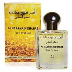 Al Haramain Dhahab - parfémový olej