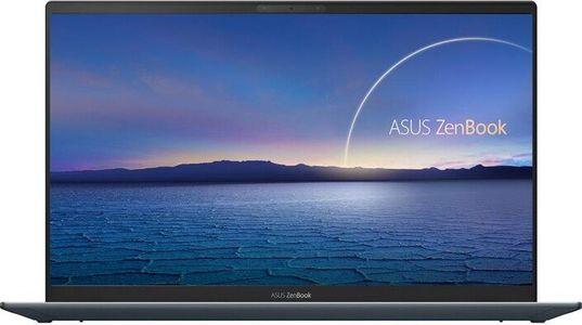 Ultrabook ZenBook 14 (UX425EA-KI358T) 14 palců Full HD tenký rámeček displej ultrabook cestování