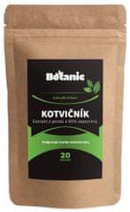 Botanic Kotvičník (Tribulus) 90% saponinů 20g