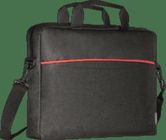 """Defender torba za prenosni računalnik Lite 15.6"""" Črna"""