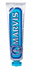 Marvis 85ml aquatic mint, zubní pasta
