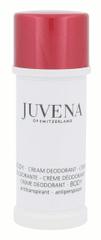 Juvena 40ml body cream deodorant, antiperspirant