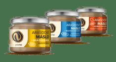 Nupreme Arašídová másla s čokoládou