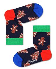 Happy Socks Kids Gingerbread Cookies Sock gyermek zokni