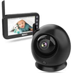 Neno Nero video baby monitor