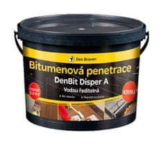 Den Braven Bitumenová penetrace DenBit DISPER A 5kg