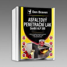 Den Braven DenBit ALP300 Asfaltový penetrační lak 4kg