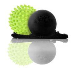Sport2People set loptica za masažu