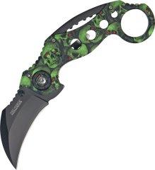 TAC FORCE Zatvárací nôž Karambit A/O (TF578GNSC)