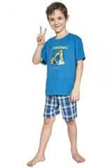 Cornette Chlapecké pyžamo 789/87