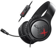 Creative Labs Sound BlasterX H3 (70GH034000000)