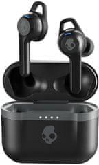 Skullcandy słuchawki bezprzewodowe INDY Evo True Wireless