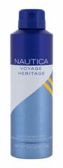 Nautica 170g voyage heritage, deodorant