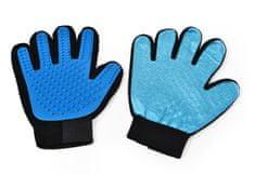 Petproducts Oboustranná vyčesávací rukavice