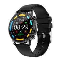 COLMI Smart Watch V23 Pro, čierne
