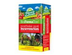 Forestina Insekticid BIOFORMATOX PLUS ZDRAVÁ ZAHRADA 200 g