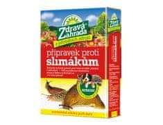 Forestina Přípravek proti slimákům ZDRAVÁ ZAHRADA 200 g