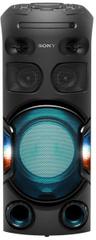 SONY Sony MHC-V42D Partihangszóró, NFC csatlakozás, Bluetooth kapcsolat LDAC kodekkel, JET BASS BOOSTER hangzás, Hangsugárzó-megvilágítás, HDMI kimenet, Beépített DVD-lejátszó, USB Port