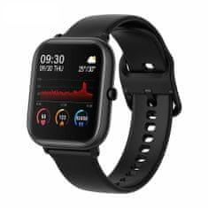 COLMI Smart Watch P8 SE, čierne