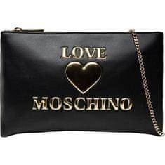Love Moschino Dámska crossbody kabelka JC4168PP1DLF0000