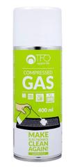 Forever Sűrített levegős spray 400 ml TFO