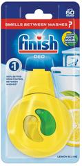 Finish Osvěžovač Citron&Limeta Easy Clip