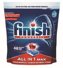 Finish Allin1 Max 48 ks