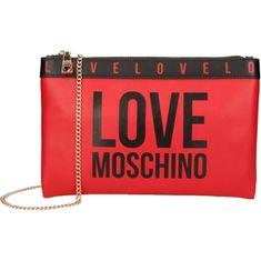 Love Moschino Dámska crossbody kabelka JC4185PP1DLI0500