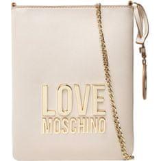Love Moschino Dámska crossbody kabelka JC4104PP1DLJ010A