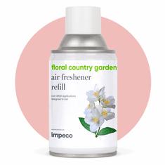Impeco Parfémovaná náplň Premium FLORAL COUNTRY GARDEN do osvěžovače vzduchu