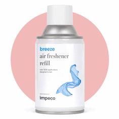 Impeco Parfémovaná náplň Premium BREEZE do osvěžovače vzduchu