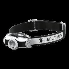 LEDLENSER MH3 naglavna svetilka, 1 x High Power LED, baterijska (v škatli)