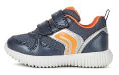 Geox Fiú sportcipő Waviness B162BA 0CE15 C0820