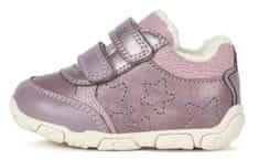 Geox Lány bélelt sportcipő Balu B162ZA 0PVBC C8023