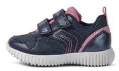 Geox Lány sportcipő Waviness B161XA 054AS C4268