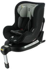 FORMULA BABY Autosedačka BIROFIX 360 ° (0-18kg) 2021 BLACK