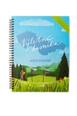 PERKMAN Výletná kronika - edice Československo