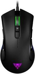 Viper Gaming Patriot Viper V550, čierna (PV550OUXK)