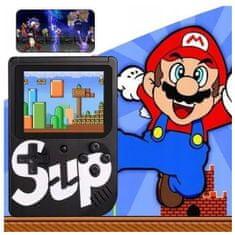 BEMI INVEST Game Box 400v1 Barva: Modrá