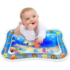 BEMI INVEST Dětská hrací vodní podložka