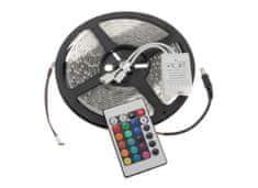BEMI INVEST LED21 LED pásek RGB 3528 5m 14,4W/m 60LED/m IP20